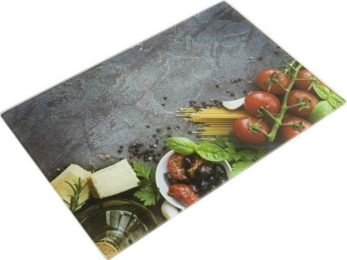 Deska do krojenia szklana BIG SICILIANA, 30 x 40 cm
