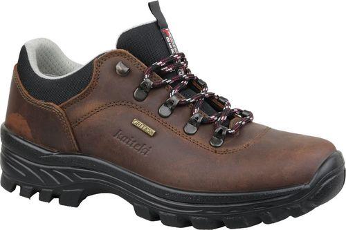Grisport Buty trekkingowe męskie Burciatto brązowe r. 42 (10268D13G)