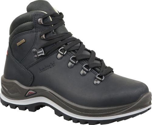 Grisport Buty trekkingowe męskie Ranger czarne r. 46 (13701D6G)