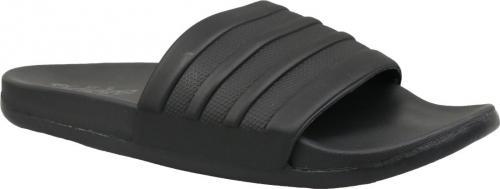 Adidas Klapki męskie Adilette CF Mono czarne r. 42 (S82137)