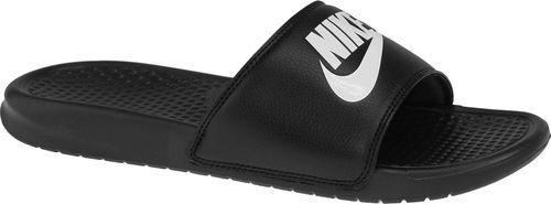Nike Nike Benassi JDI Slide 090 : Rozmiar - 47.5 (343880-090) - 9893_186125