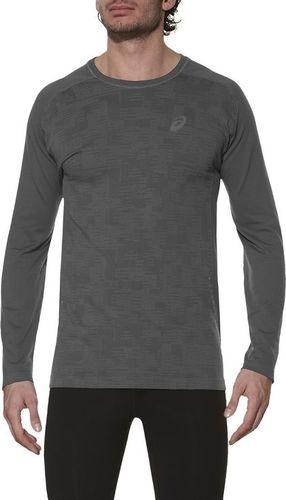 Asics Koszulka męska Seamless Top szara r. XL (124753-0779)