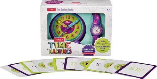 Zegarek Timex Zegarek Timex TWG014800 Kids Teacher Box Set uniwersalny