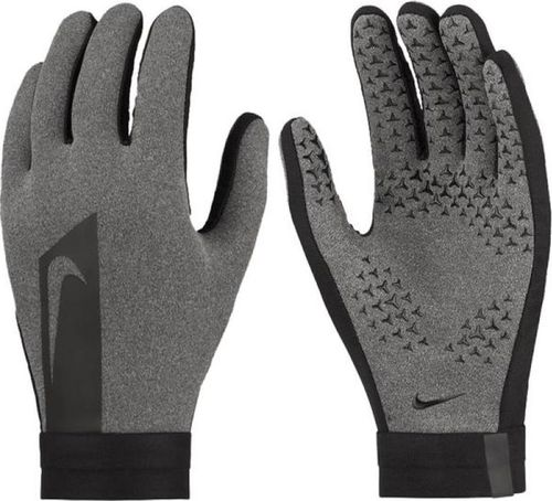 Nike Rękawiczki męskie HyperWarm Academy szare r. L (GS0373-071)