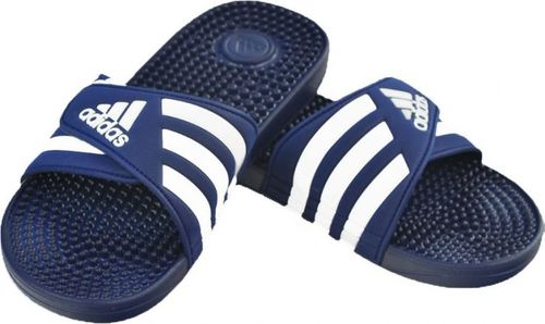 Adidas adidas Adissage 579 : Rozmiar - 47 1/3 (F35579) - 10088_170558
