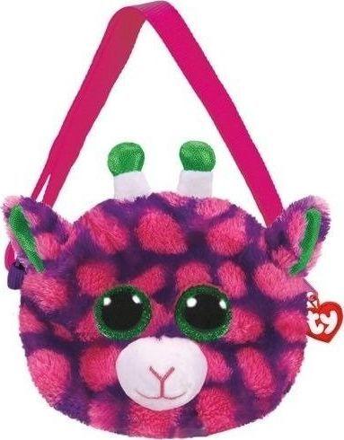 TY TY Gear torba na ramię GILBERT - żyrafa