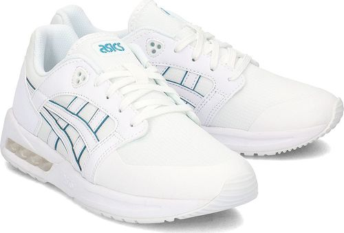 Asics Asics Tiger Gelsaga Sou - Sneakersy Damskie - 1192A097-101 40