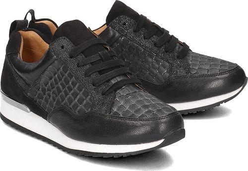 Caprice Caprice - Sneakersy Damskie - 9-23602-21 019 36