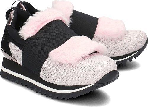Gioseppo Gioseppo - Sneakersy Damskie - 41097 MULTICOLOR  36