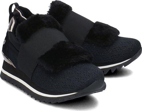 Gioseppo Gioseppo - Sneakersy Damskie - 41097 WHITE  36