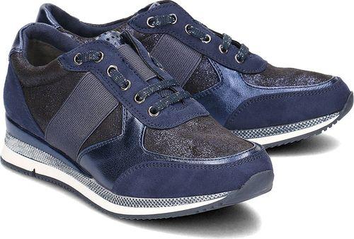 Marco Tozzi Marco Tozzi - Sneakersy Damskie - 2-23711-31 890 40