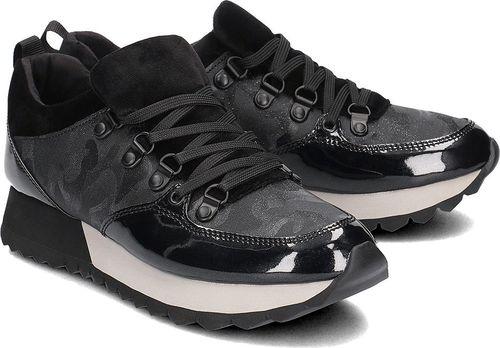 s. Oliver S.Oliver - Sneakersy Damskie - 5-23612-21 098 38