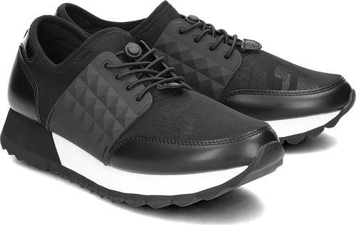 s. Oliver S.Oliver - Sneakersy Damskie - 5-23613-21 098 38
