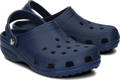 Crocs Crocs Classic Clog - Klapki Dziecięce - 204536-NAVY 23/24