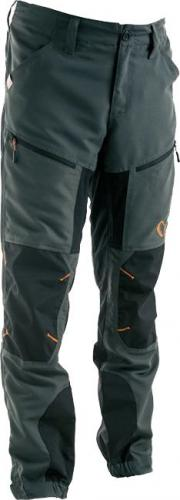 Savage Gear Simply Savage Trousers Grey roz. L (59116)
