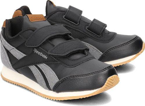 Reebok Reebok Classic Royal CLJOG 2 2V - Sneakersy Dziecięce - CN4821 32