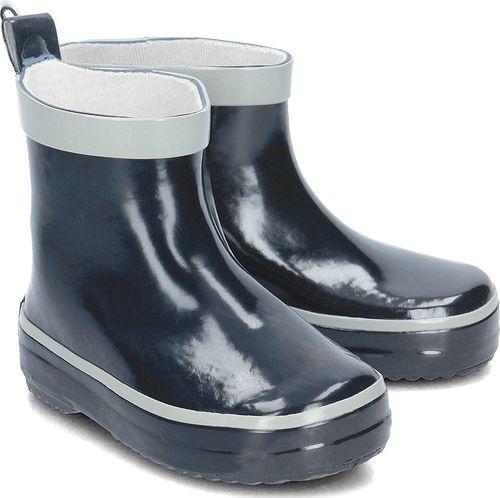 Playshoes Playshoes - Kalosze Dziecięce - 180355 11-MARINE 21