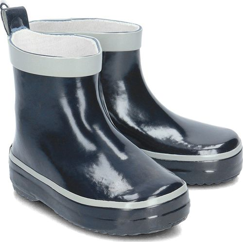 Playshoes Playshoes - Kalosze Dziecięce - 180355 11-MARINE 27