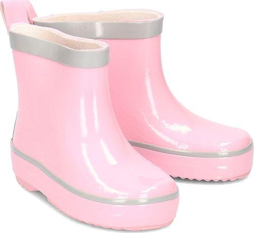 Playshoes Playshoes - Kalosze Dziecięce - 180355 14-ROSA 24