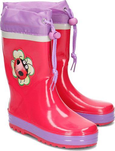Playshoes Playshoes - Kalosze Dziecięce - 188583 900-ORGINAL 34/35