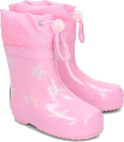 Playshoes Playshoes - Kalosze Dziecięce - 180391 14 - ROSA  25