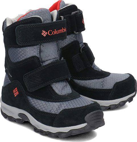Columbia Buty dziecięce Parkers Peak Boot czarne r. 29 (YC5409-053)