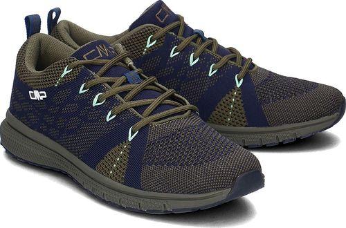 Campagnolo (CMP) CMP Chamaeleontis Foam Fitness - Sneakersy Męskie - 38Q9897 N950 46