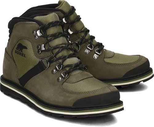 sorel Buty męskie Sport Hiker Waterproof zielone r. 45 (NM 2347-371)