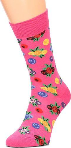 Happy Socks Happy Socks - Skarpety Unisex - BER01-3000 41/46