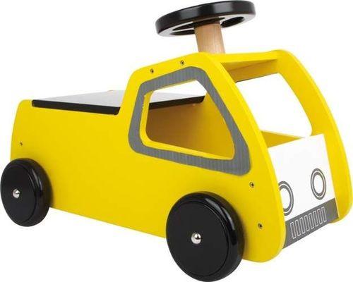 Small Foot Autko, jeździk dla dzieci - Tom uniw