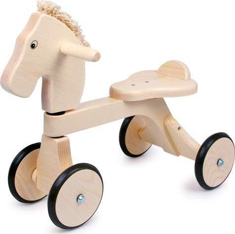 Small Foot Jeździk, rowerek  dla dzieci - Paulinka uniw