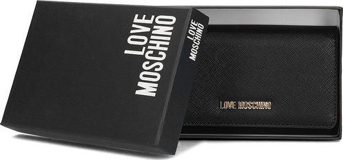Love Moschino Love Moschino - Portfel Damski - JC5553PP16LQ0000 Uni