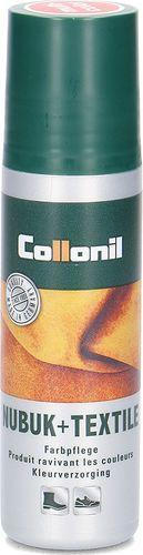 COLLONIL Collonil - Bezbarwna Pasta Nubuk + Textile 100 ml Uni