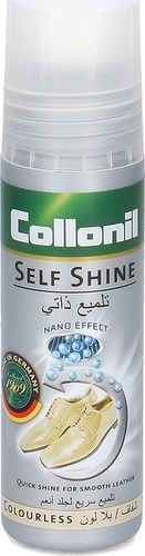 COLLONIL Collonil Bezbarwna Emulsja Do Butów Nano Self Shine 100 ml Uni