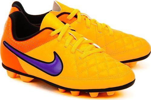 Nike Nike JR Tiempo Rio II FG-R - Sportowe Dziecięce - 631286 858 38