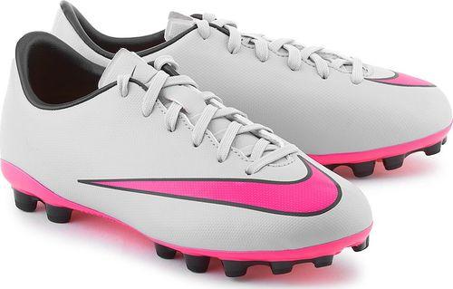 Nike Nike Jr Mercurial Victory V - Sportowe Dziecięce - 651637 060 38
