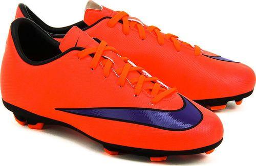 Nike Nike JR Mercurial Victory V FG - Sportowe Dziecięce - 651634 650 36,5