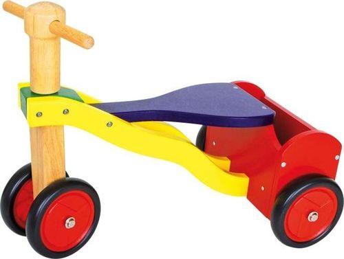 Small Foot Rowerek trójkołowy  dla dzieci  Gromik uniw