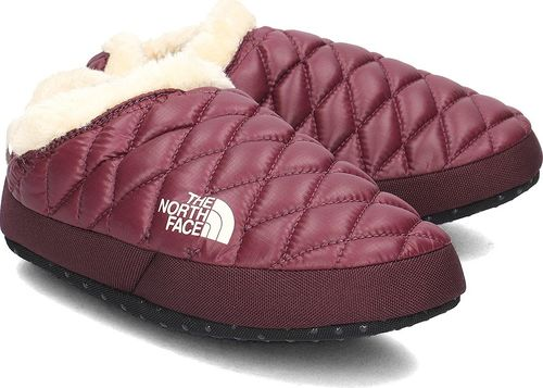 The North Face The North Face Mul Fur IV - Kapcie Damskie - T933IG5UG 42