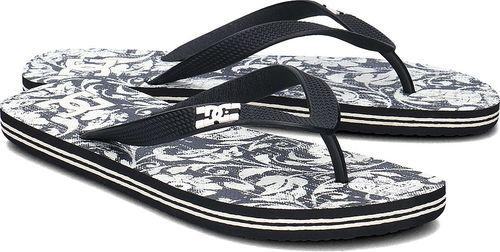 DC Shoes DC Spray Graffik - Japonki Męskie - 303276-BCA 40,5