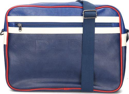 Pepe Jeans Pepe Jeans Roller Game Bag - Torba Męska - PM030522 580 Uni