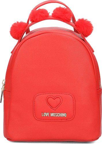 e13485e7ae165 Love Moschino Love Moschino - Plecak Damski - JC4286PP06KL0500 Uni