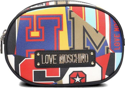 Love Moschino Love Moschino Graphic Alphabet - Nerka Damska - JC4051PP17LE100A Uni