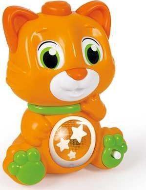 Clementoni Interaktywny kotek