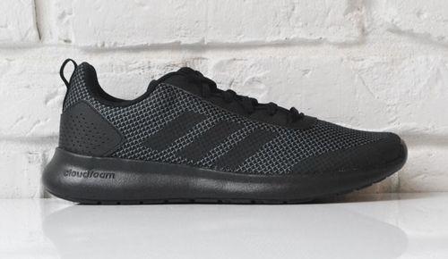 Adidas Buty męskie Argecy czarne r. 44 2/3 (DB1455)