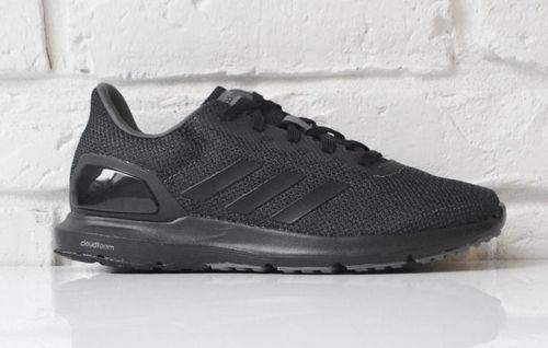 Adidas Buty męskie Cosmic 2 M czarne r. 44 2/3 (CQ1711)
