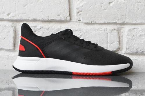 Adidas Buty męskie Courtsmash czarne r. 41.3 (F36716)