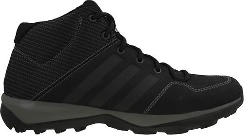 Adidas Buty męskie Daroga Plus Mid Lea czarne r. 43 1/3 (B27276)
