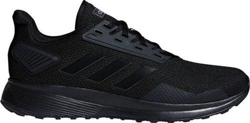 Adidas Buty męskie Duramo 9 czarne r. 41 1/3 (B96578)