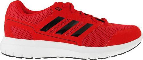 Adidas Buty męskie Duramo Lite 2.0 czerwone r. 44 2/3 (B75580)